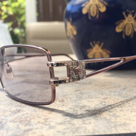 8ab49b19e3d Versace • Authentic Eyeglasses MOD VE1092B 1045.  M 5b2e80567386bc923ca6a68e. Other Accessories ...